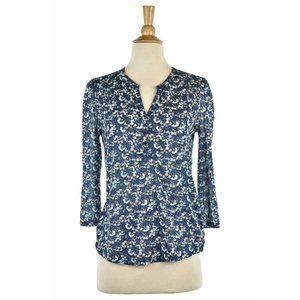 H&M Blouses XS Blue